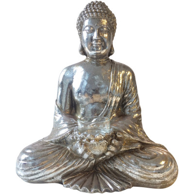 Buddha Votive Candle Holder